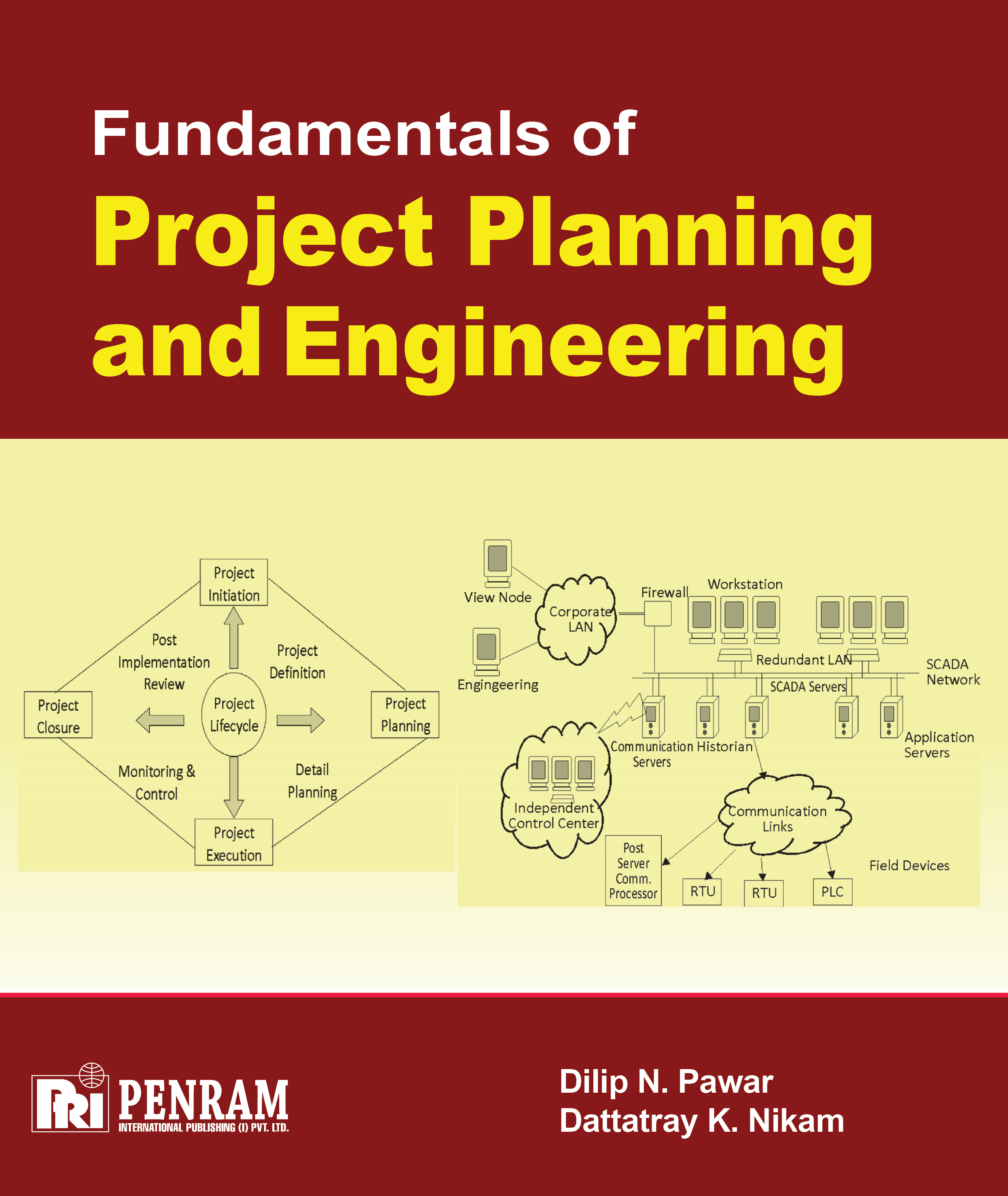 Book on fundamentals of project planning and engineering size chart nvjuhfo Choice Image