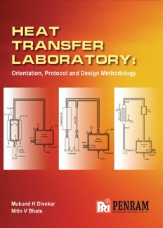 HEAT TRANSFER LABORATORY: Orientation, Protocol and Design Methodology