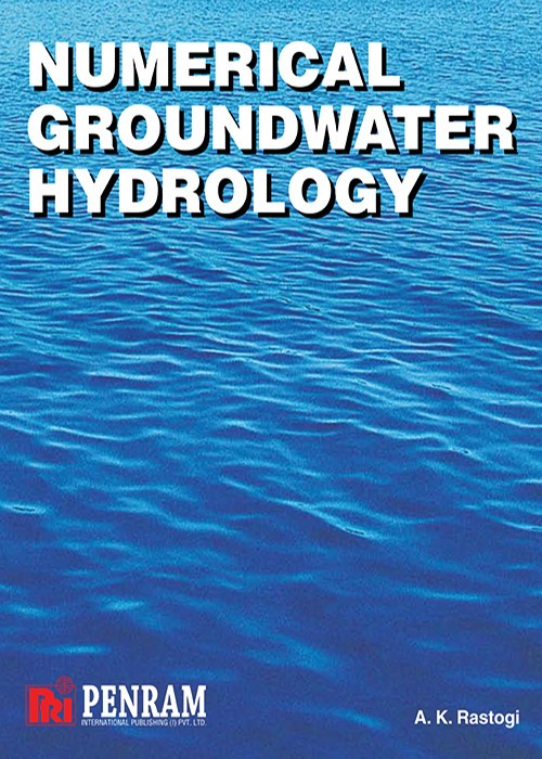 NUMERICAL GROUNDWATER HYDROLOGY