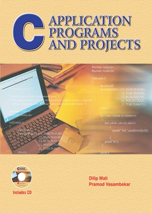 C APPLICATION PROGRAMS AND PROJECTS
