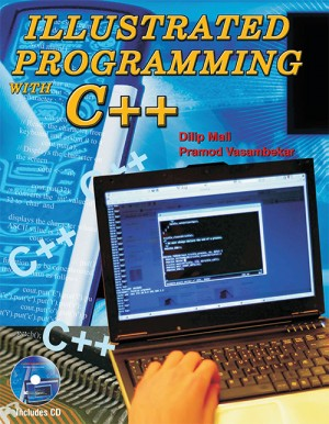 ILLUSTRATED PROGRAMMING WITH C++