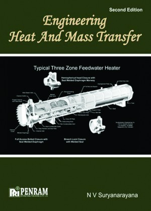 ENGINEERING HEAT AND MASS TRANSFER 2/e