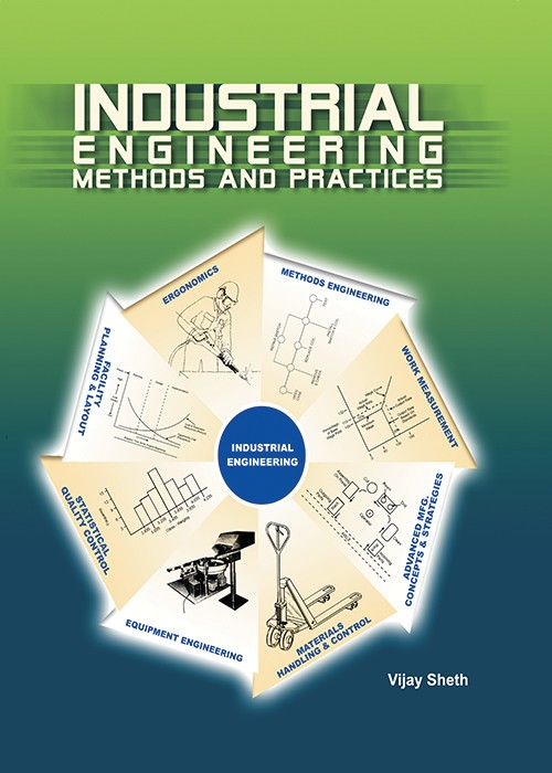 INDUSTRIAL ENGINEERING METHODS AND PRACTICES