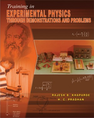 TRAINING IN EXPERIMENTAL PHYSICS THROUGH DEMONSTRATIONS AND PROBLEMS
