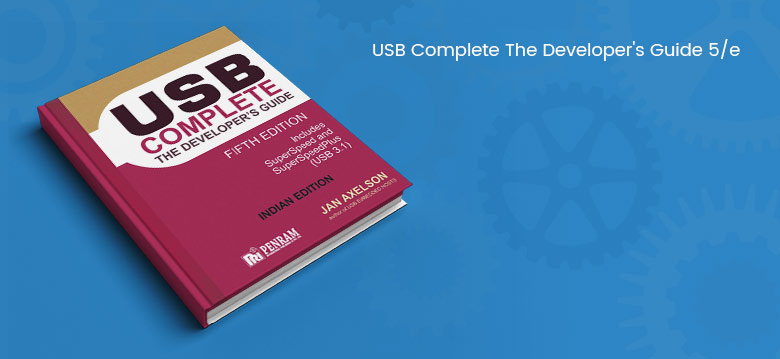 USB Complete The Developer's Guide 5/e Previous